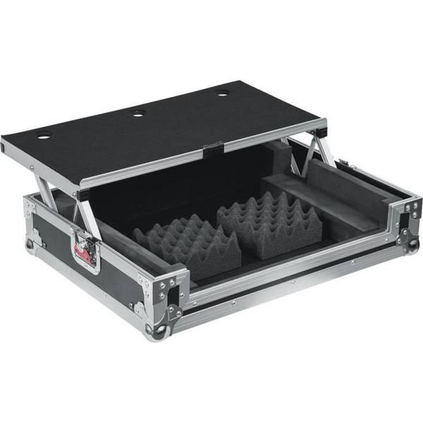 guitar pedalboard flight case
