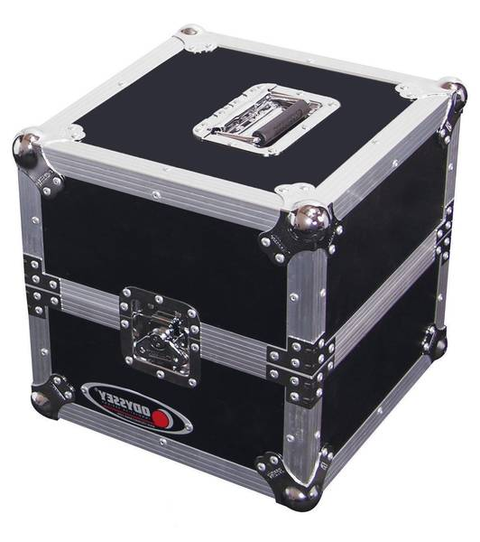 Flight case abs